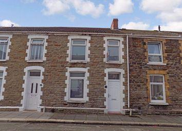 3 bed property to rent in Arthur Street, Aberavon, Port Talbot SA12