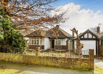 Thumbnail 3 bed semi-detached bungalow for sale in Woodlands Drive, South Godstone, Godstone