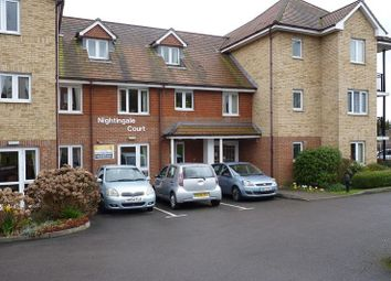 Thumbnail 1 bed property for sale in Nightingale Court, Drayton, Portsmouth