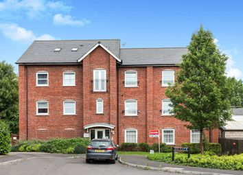 Thumbnail 2 bedroom flat for sale in Avon Place, Salisbury