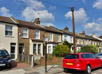 Thumbnail 3 bed terraced house for sale in Thorold Road, Bowes Park