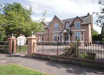 Thumbnail 6 bed detached house for sale in Silverwells Crescent, Bothwell, Glasgow