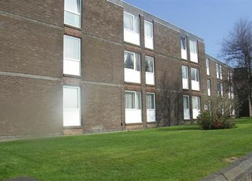 Thumbnail 1 bed flat to rent in Charlesway Court, Lea Road, Lea, Preston