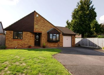 Thumbnail 3 bed bungalow for sale in Southlands Close, Corfe Mullen, Wimborne