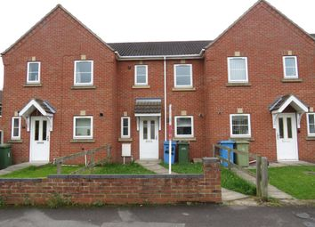 Thumbnail 2 bed property to rent in Church Street, Langold, Worksop