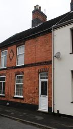 Thumbnail 3 bed terraced house for sale in Arden Street, Atherstone, Warwickshire