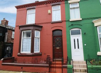 Thumbnail 3 bed terraced house for sale in Ettington Road, Liverpool, Merseyside