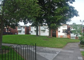 Thumbnail 2 bed flat for sale in Lime Court, Showell Green Lane, Birmingham