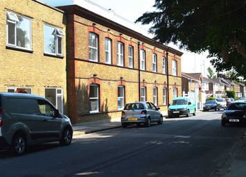 Thumbnail 2 bed flat for sale in Mill House, Priory Road North, Dartford