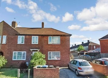 2 bed end terrace house for sale in Amersham Avenue, London N18