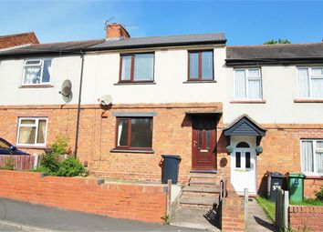 Thumbnail 3 bed terraced house for sale in Upper Ettingshall Road, Coseley, Bilston