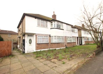 Thumbnail 2 bed maisonette for sale in Honeypot Lane, Stanmore, Middlesex
