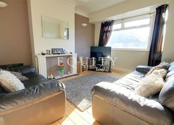 Thumbnail 2 bed maisonette for sale in Canonbury Road, Enfield