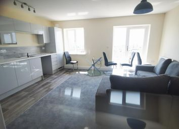 2 bed maisonette to rent in Clews Views, 99 Heathfield, Swansea. SA1