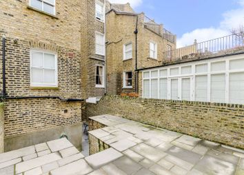 Thumbnail 1 bedroom flat to rent in Redesdale Street, Chelsea