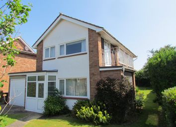 Thumbnail 3 bed detached house to rent in Gordon Way, Dovercourt, Harwich