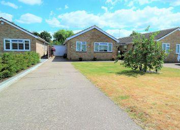 Great Meadow, Broxbourne EN10. 2 bed detached bungalow