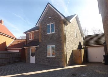 Thumbnail 4 bedroom detached house for sale in Blue Cedar Close, Yate, Bristol, South Gloucestershire