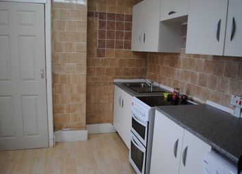 Thumbnail 2 bed flat to rent in Newhall Gardens, Cannock Road, Cannock