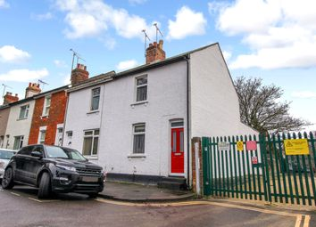2 bed end terrace house for sale in Quarry Road, Swindon SN1