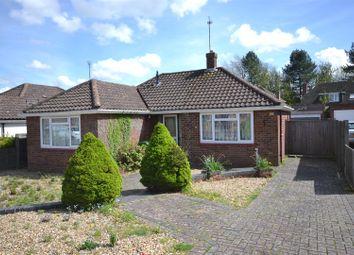 2 bed detached bungalow for sale in Buckland Avenue, Berg Estate, Basingstoke RG22