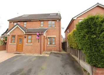 Thumbnail 3 bed semi-detached house for sale in Hilda Avenue, Tottington, Bury, Lancashire