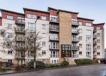 Thumbnail 2 bed flat for sale in 33/23 Brunswick Road, Brunswick, Edinburgh