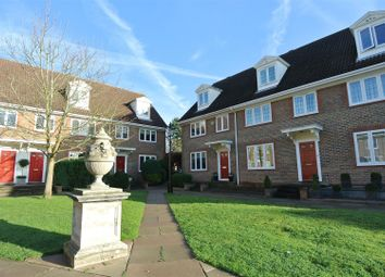 Thumbnail 4 bedroom property for sale in Stafford Square, Rosslyn Park, Weybridge