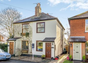 Thumbnail 3 bed semi-detached house for sale in Blackmore Road, Blackmore, Ingatestone