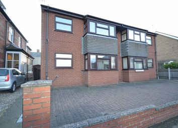 Thumbnail 2 bed flat for sale in Pickering Court, Cliff Road, Hornsea, East Yorkshire