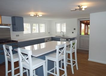 Thumbnail 5 bed property to rent in Trench Road, Tonbridge