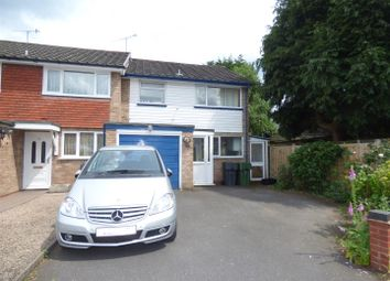Thumbnail 3 bed property to rent in Shrubbery Road, Bromsgrove