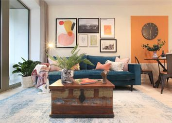 Thumbnail 1 bed flat for sale in Balham High Road, Balham, London