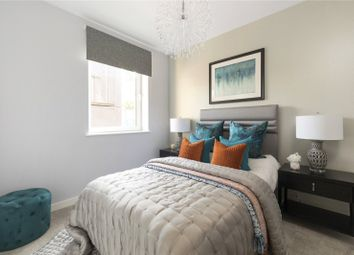 Thumbnail 1 bed flat for sale in Foundary, Liverpool Road, Luton