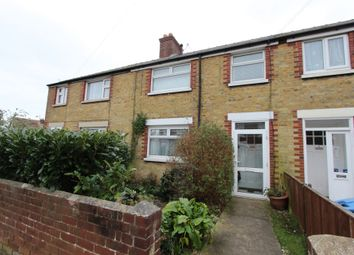 Thumbnail 3 bed terraced house for sale in Wilton Close, Deal