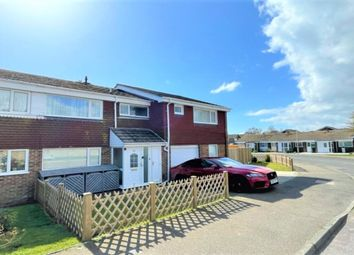 Thumbnail 5 bed semi-detached house for sale in Lynwood, Folkestone