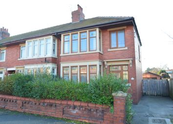 3 bed end terrace house for sale in Morston Avenue, Blackpool FY2