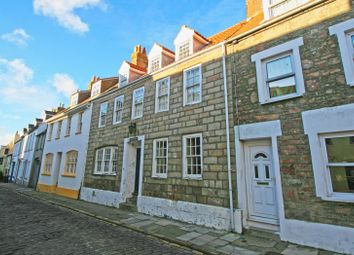 Thumbnail 6 bed town house for sale in 20 High Street, Alderney