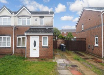 3 bed semi-detached house for sale in Maldon Drive, Victoria Dock, Hull HU9