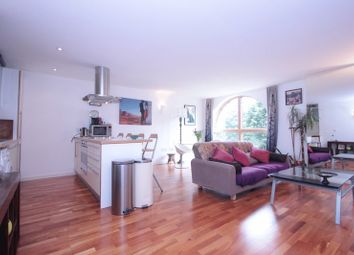 Thumbnail 2 bed flat to rent in Gainsborough Studios South, Poole Street, London