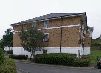 Thumbnail 2 bed flat to rent in Springfield Court, Forsythia Close, Ilford