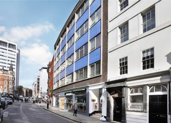 Thumbnail 2 bed flat for sale in St. Martin's Lane, London