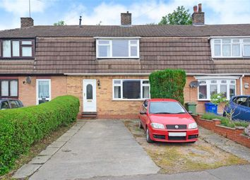 Thumbnail 3 bed terraced house for sale in Harvey Road, Chesterfield