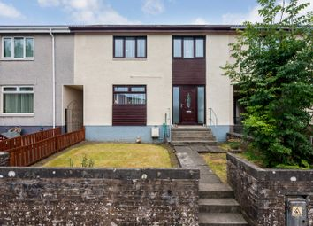 Thumbnail 3 bed terraced house for sale in 53 Eastercraig Gardens, Saline