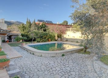 Thumbnail 8 bed town house for sale in Spain, Mallorca, Selva