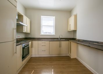 Thumbnail 1 bed flat to rent in New Street, Cheltenham