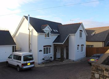 Thumbnail 6 bed detached house for sale in Honeyborough Road, Neyland, Milford Haven