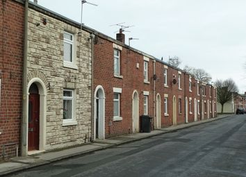Thumbnail 2 bed terraced house to rent in Mill Street, Farington, Leyland