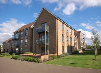 Thumbnail 2 bed flat to rent in Yeoman Drive, Cambridge