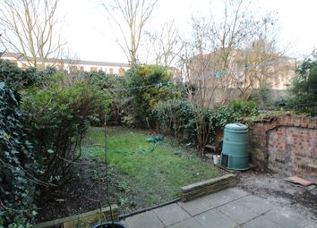 Thumbnail 4 bed terraced house to rent in Sussex Way, Holloway, London